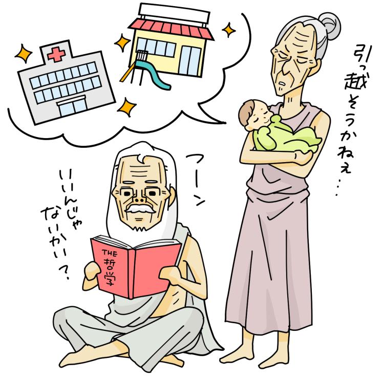 東京23区子育て支援比較