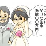 結婚した時